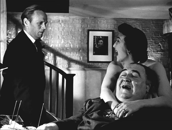 Night & The City (1950)